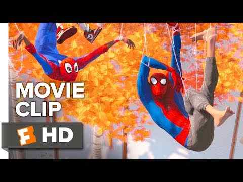 Spider-Man: Into the Spider-Verse - Clip