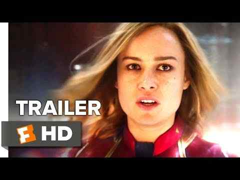 Captain Marvel - trailer 2