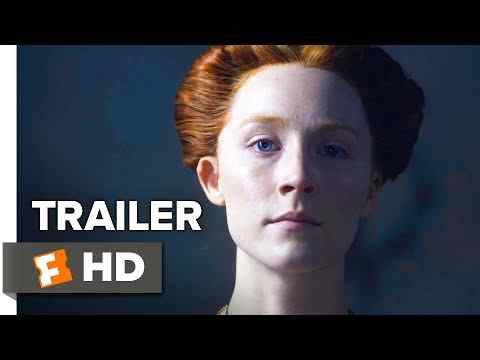 Mary Queen of Scots - TV Spot 1