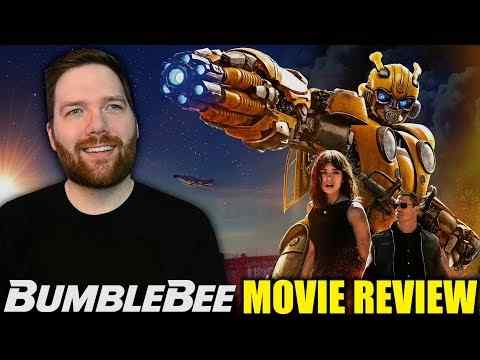 Bumblebee - Chris Stuckmann Movie review