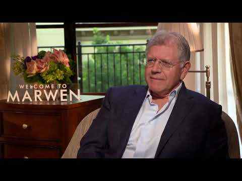 Welcome to Marwen - Director Robert Zemeckis Interview