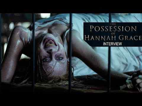 The Possession of Hannah Grace - Interviews