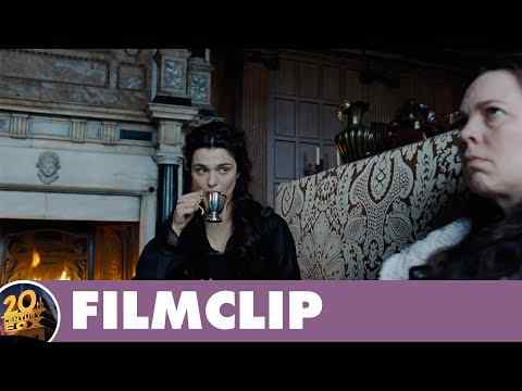 The Favourite - Intrigen und Irrsinn - Filmclip