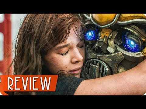 Bumblebee - Robert Hofmann Kritik Review
