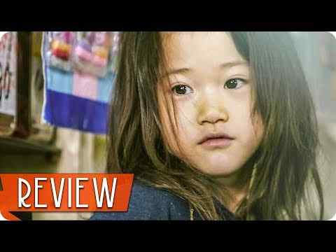 Shoplifters - Familienbande - Robert Hofmann Kritik Review