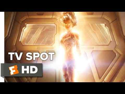 Captain Marvel - TV Spot 1