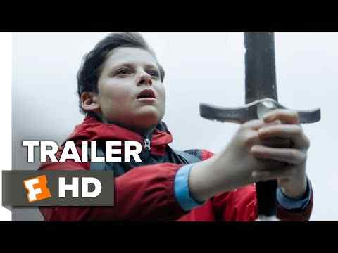 The Kid Who Would Be King - trailer 2