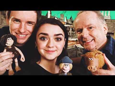 Early Man - Behind The Scenes