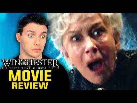 Winchester - Flick Pick Movie Review