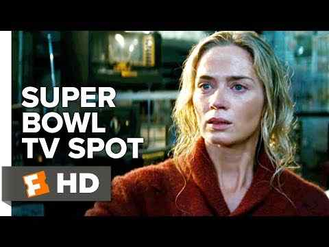 A Quiet Place - TV Spot 1