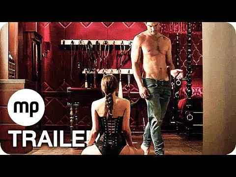 Fifty Shades Of Grey - Befreite Lust - Filmclips, Featurette & Trailer