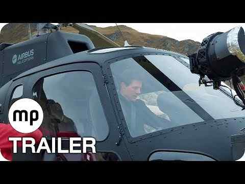 Mission Impossible 6: Fallout - Featurette & Trailer