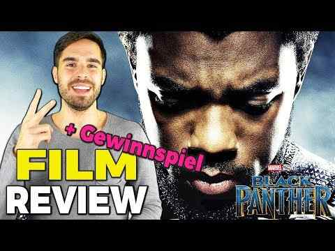 Black Panther - Filmkritix Kritik Review
