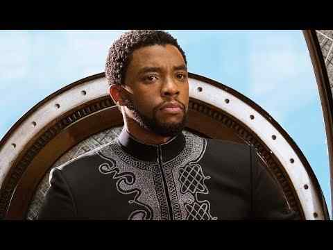 Black Panther - Trailer & Featurette 2