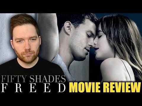 Fifty Shades Freed - Chris Stuckmann Movie review