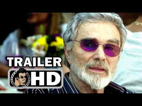The Last Movie Star - trailer 1