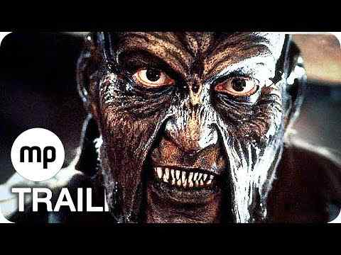 Jeepers Creepers 3 - trailer 1