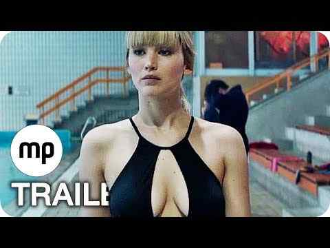 Red Sparrow - Trailer & Filmclip