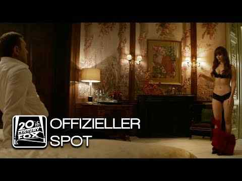 Red Sparrow - TV Spot 1