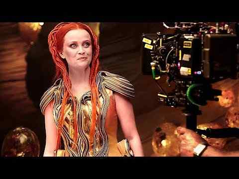 A Wrinkle in Time - Behind the Scenes