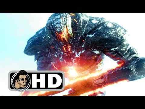 Pacific Rim Uprising - Clips & Trailer