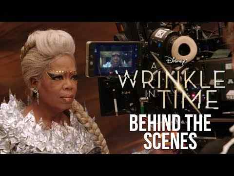 A Wrinkle in Time - Behind the Scenes 2