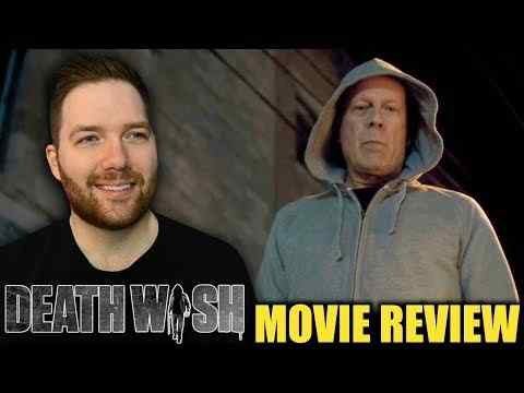 Death Wish - Chris Stuckmann Movie review