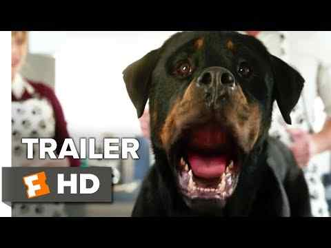 Show Dogs - trailer 2