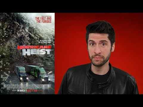 The Hurricane Heist - Jeremy Jahns Movie review