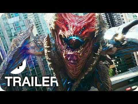 Pacific Rim 2: Uprising - Filmclips & Trailer