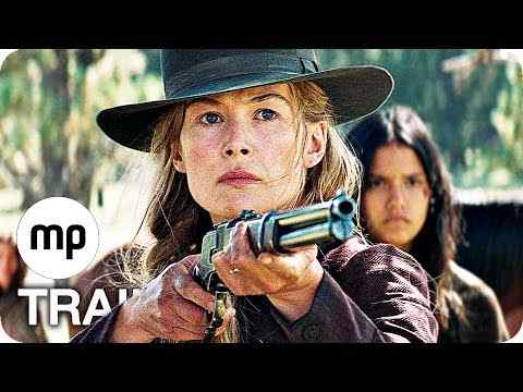 Feinde - Hostiles - trailer 1