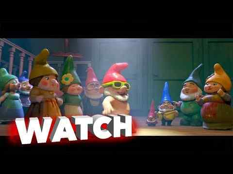 Sherlock Gnomes - Featurette