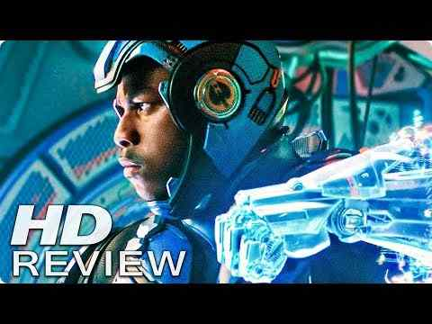 Pacific Rim 2: Uprising - Robert Hofmann Kritik Review