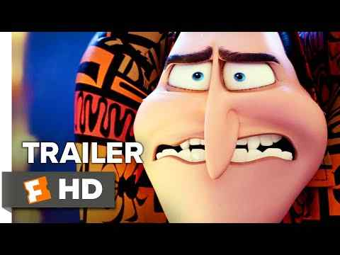 Hotel Transylvania 3: Summer Vacation - trailer 3