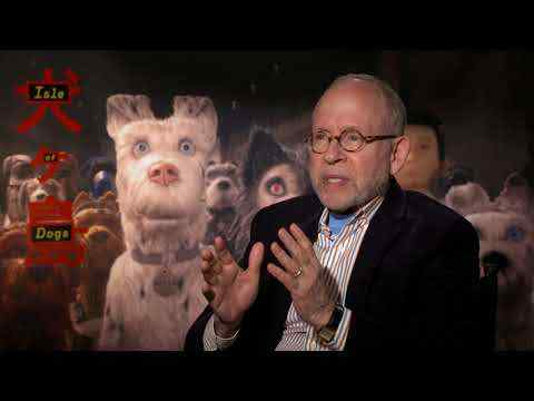Isle of Dogs - Bob Balaban