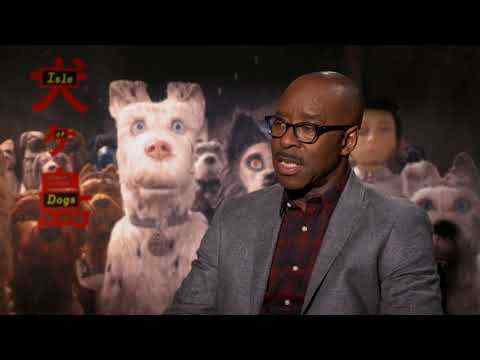 Isle of Dogs - Courtney B. Vance