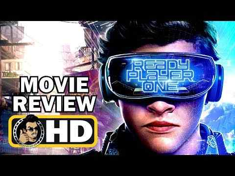 Ready Player One - JoBlo Movie Review