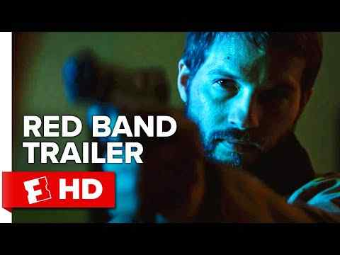 Upgrade - trailer 1