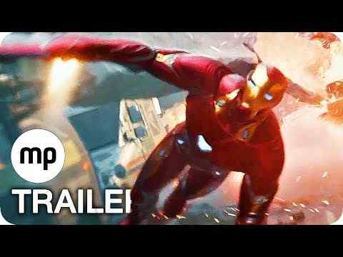 The Avengers 3: Infinity War - TV Spots & Trailer