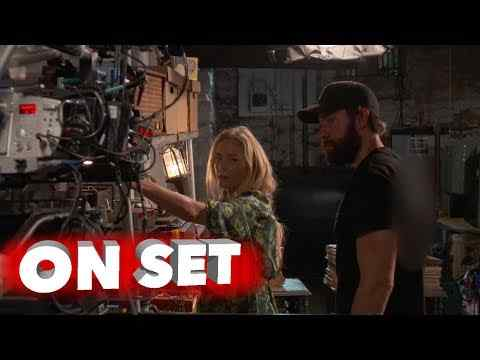 A Quiet Place - Featurette