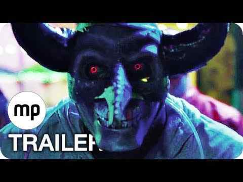 The Purge 4: The First Purge - trailer 1