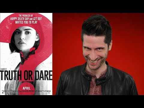 Truth or Dare - Jeremy Jahns Movie review