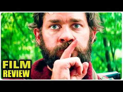 A Quiet Place - FilmSelect Review