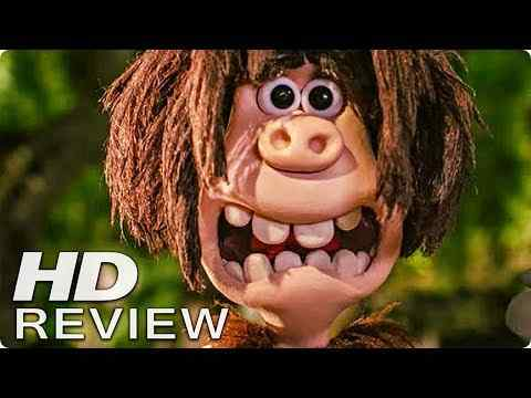 Early Man - Robert Hofmann Kritik Review