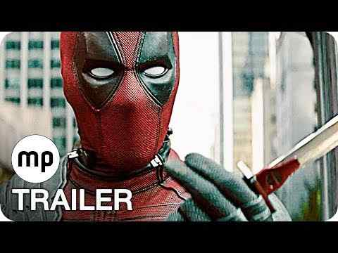 Deadpool 2 - trailer 4