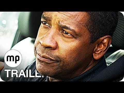 The Equalizer 2 - trailer 1