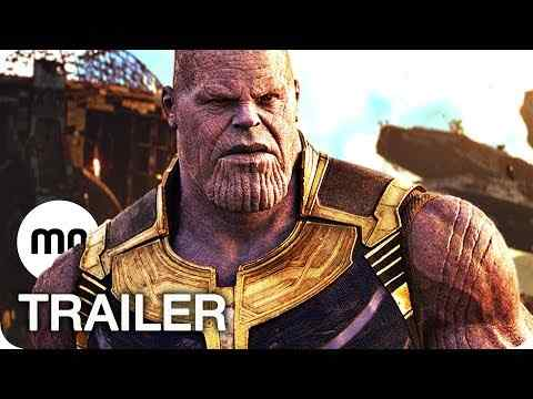 The Avengers 3: Infinity War - Filmclips, Featurettes, Spots & Trailer