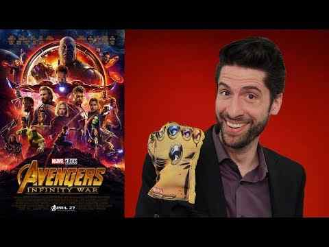 Avengers: Infinity War - Jeremy Jahns Movie review