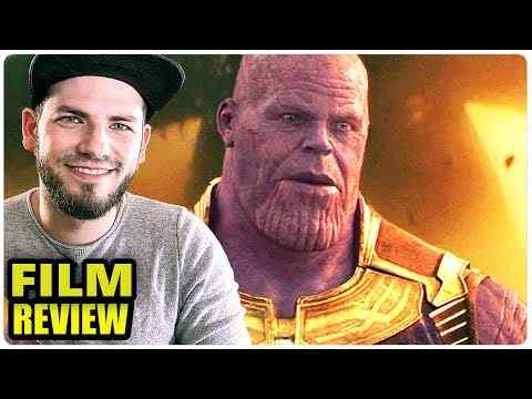 The Avengers 3: Infinity War - FilmSelect Review