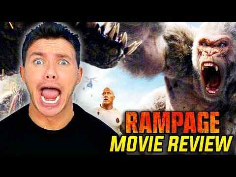 Rampage - Flick Pick Movie Review